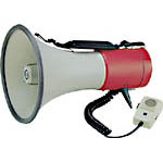 喊話器麥克風 ER-56 25W