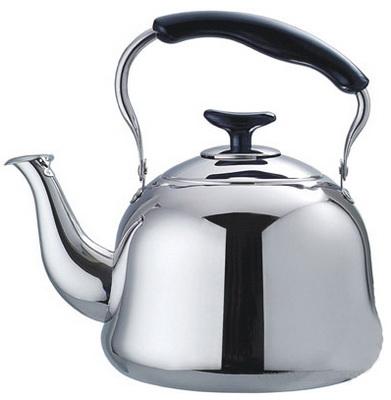 LPT-YD40 琴音不鏽鋼茶壺  4L