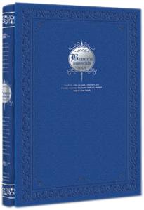 "PH10046-15B 藍色 4""X6""  240入"