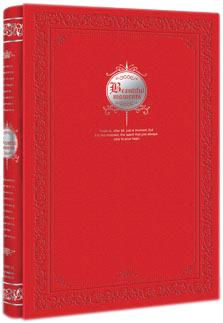 """PH10046-15R 紅色 4""""X6""""  240入"""