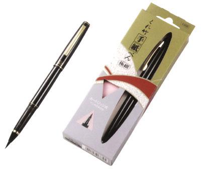 吳竹萬年毛筆- 夢銀河- 鋼筆型